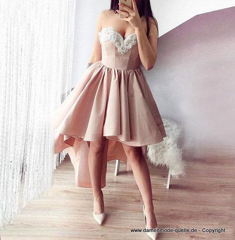 - Kleider 2020 | Elegantes Vokuhila Cocktailkleid 2020 ...