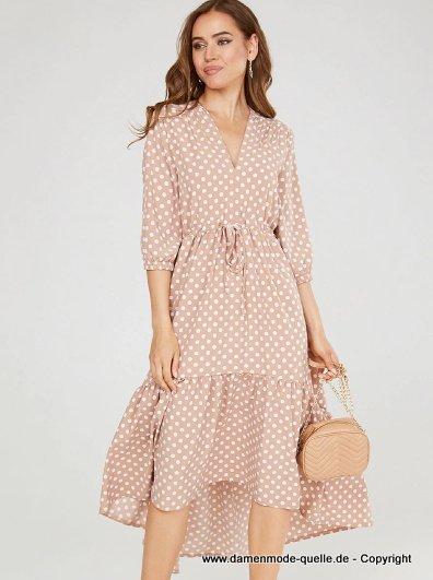 - Kleider 2020 | Boho Style Asymmetrisches Sommerkleid ...
