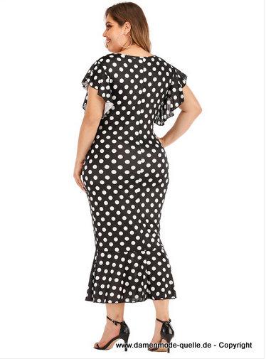 - Kleider 2020 | Meerjungfrau Curvy Kleid 2020 Elegant mit ...
